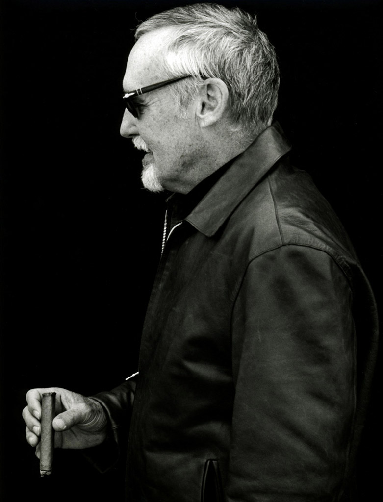 DENNIS HOPPER in MALIBÚ